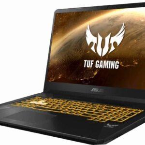 "Review: ASUS TUF 15.6"" FHD Gaming Laptop Computer, AMD Ryzen 7 3750H Quad-Core (Beats i7-8565u)..."