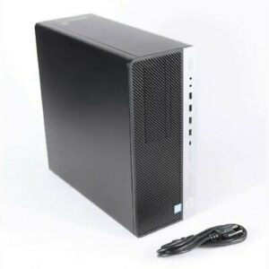 Review: HP EliteDesk 800 G3 Mini Business Desktop Computer, Intel Quad-Core i7-6700T up to 3.60...