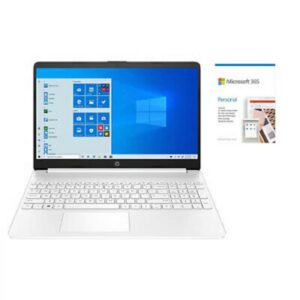 """Review: HP 14 Series 14"""" HD SVA BrightView WLED-Backlit Laptop, Intel 10th Gen Core i3-1005G1 u..."""