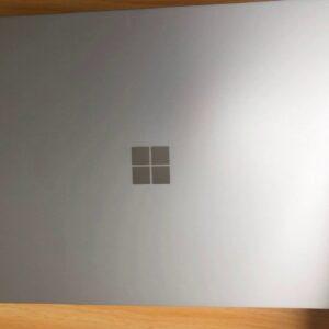 Review: Microsoft Surface Laptop (Intel Core i5, 4GB RAM, 128GB) - Platinum (Renewed)