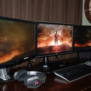 "Review: Asus VP249QGR 23.8"" Gaming Monitor 144Hz Full HD (1920 x 1080) IPS 1ms FreeSync Extreme..."