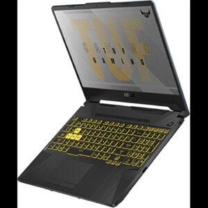 """Review: ASUS TUF TUF506IU-ES74 Gaming A15 Gaming Laptop, 15.6"""" 144Hz Full HD IPS-Type, AMD Ryze..."""