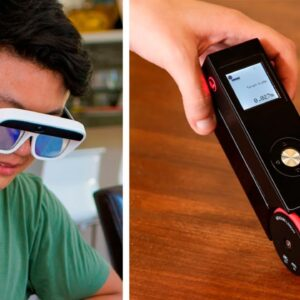 9 LATEST INVENTIONS THAT YOU WOULD LIKE TO BUY ►1