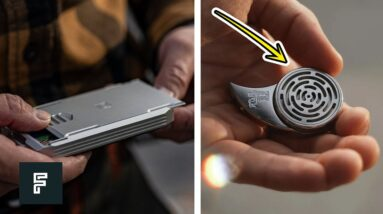 AMAZING TECH GADGETS | THAT ARE ON AN ENTIRELY NEW LEVEL ►5