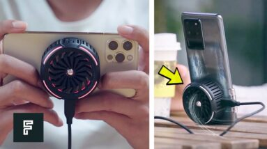AMAZING GADGETS AND INVENTIONS 2021 | YOU DIDN'T KNOW YOU NEEDED ►4