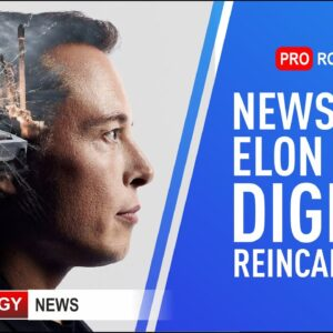 Elon Musk, Microsoft's digital reincarnation, drones for the military | Technology News