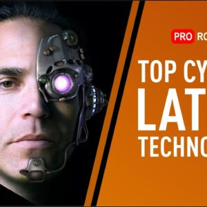 Cyborg Revolution: Latest Technologies and TOP of Real Cyborgs