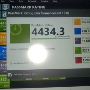 """Review: MSI GP65 Leopard 10SFK-047 15.6"""" 144Hz 3ms Gaming Laptop Intel Core i7-10750H RTX 2070..."""