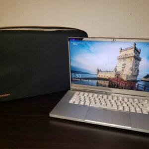 Review: tomtoc 360 Protective Laptop Sleeve for 13 Inch Dell XPS, Huawei MateBook X Pro, 12.9-i...