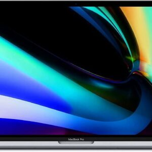 Review: Apple MacBook Pro (16-inch, 16GB RAM, 512GB Storage) - Space Gray (Renewed)