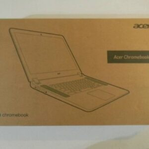 """Review: 2018 Acer 15.6"""" HD WLED Chromebook 15 with 3X Faster WiFi Laptop Computer, Intel Celero..."""