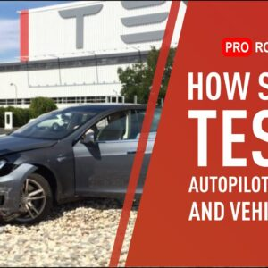 How safe are Tesla vehicles? | Autopilot | Hijacking | Fires | Tesla