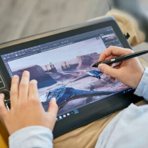 "Review: Wacom Mobile Studio Pro 13"" Windows 10, Intel Core i7, 512GB SSD: Second Generation"