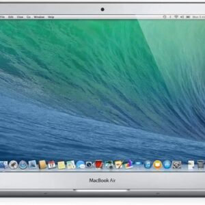 Review: Apple MacBook Air MMGF2LL/A 13.3-Inch Laptop (5th Gen Intel Core i5 1.6 GHz, 8 GB LPDDR...