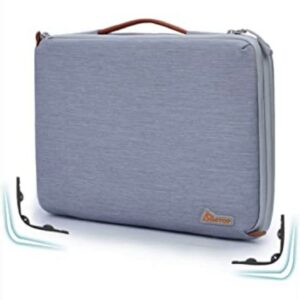 Review: SIMTOP Laptop Sleeve Case for 13-inch New MacBook Air with Retina Display A1932 A2179,...
