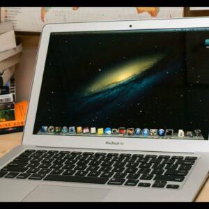 Review: Apple 13-inch MacBook Air Intel Core i7, 8GB Memory, 512GB Flash Storage MF068LL/A (Jul...
