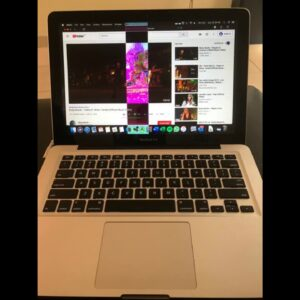Review: Apple MacBook Pro MD101LL/A 13.3-inch Laptop (2.5Ghz, 4GB RAM, 500GB HD) (Renewed)