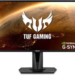 "Review: ASUS TUF Gaming VG27AQL1A 27"" HDR Monitor, 1440P WQHD (2560 x 1440), 170Hz (Supports 14..."