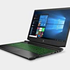 Review: HP Pavilion Gaming 15-ec0751ms Laptop AMD Ryzen 5 3550H 2.1 GHz up to 3.7 GHz 8GB DDR4...