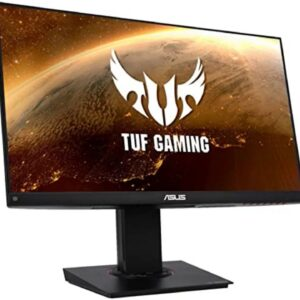 "Review: Asus TUF Gaming VG249Q 23.8"" Monitor 144Hz Full HD (1920 X 1080) 1ms IPS Elmb FreeSync..."