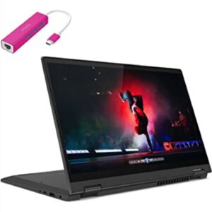 "Review: 2021 Newest Lenovo Flex 5 14 2-in-1 14"" FHD Touchscreen Laptop Computer, AMD Quad-Core..."