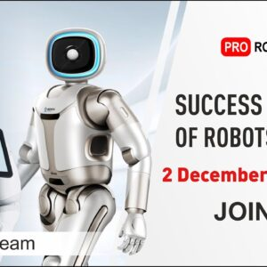 Secrets of success of robots in Asia. Where and how are the best robots in the world developed?