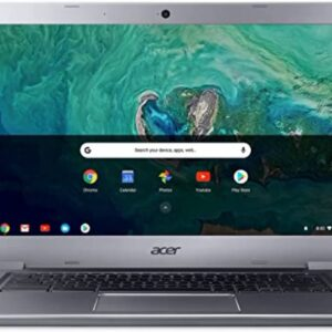 Review: Acer Chromebook 15.6-inch Laptop (Intel Dual-Core 2.41GHz Processor, 2GB RAM, 16GB SSD,...