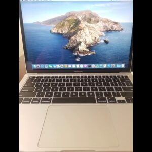 Review: Apple MacBook Air (13-inch Retina Display, 8GB RAM, 256GB SSD Storage) - Space Gray (Pr...