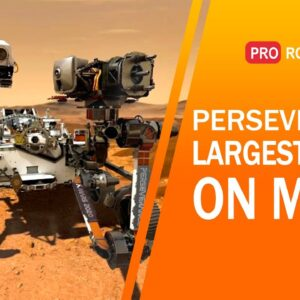 Perseverance Mars rover and other Mars Mission news.