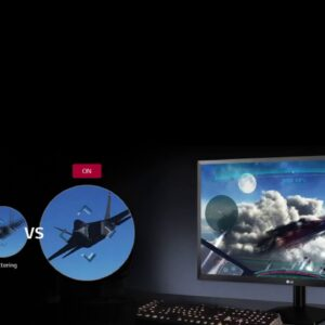 Review: LG Electronics 24BK430H-B 24-Inch Screen LCD Monitor,Black