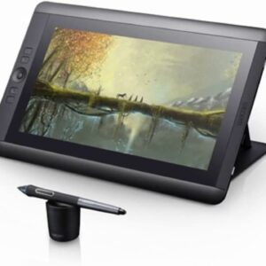 Review: Wacom Cintiq 13HD Creative Pen and Touch Tablet (DTH1300K)