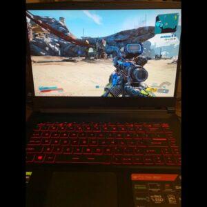 "Review: MSI GF63 THIN 9SCX-005 15. 6"" FHD Gaming Laptop Intel Core i5-9300H GTX1650 8GB 256GB N..."