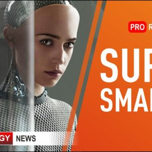 Super Intelligent Artificial Intelligence | Robot Surgeon | Technology News