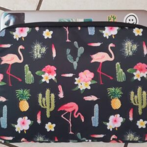 Review: Lamyba Protective Laptop Sleeve Bag for 13-13.3 Inch MacBook Air  Pro Retina Late 2012...