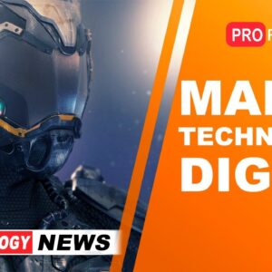 Tech News Digest for March | The new Boston Dynamics robot | Elon Musk's Starship.