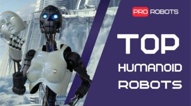 Top Humanoid Robots | Robots 2021